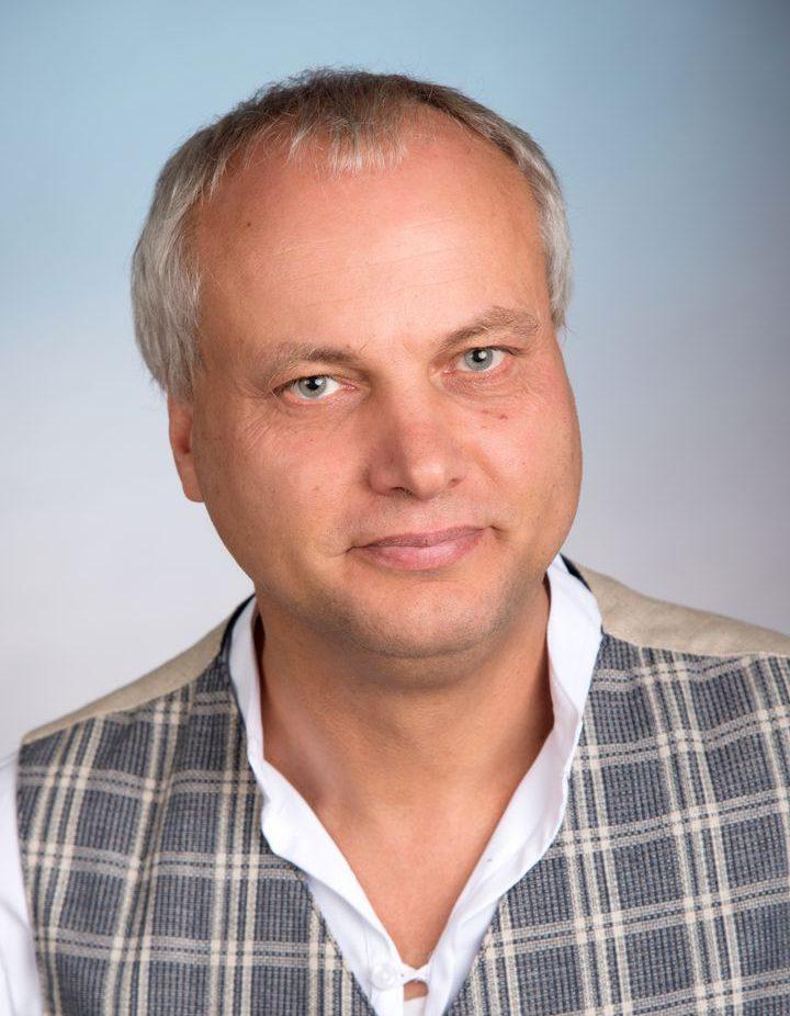 Harald Hopf