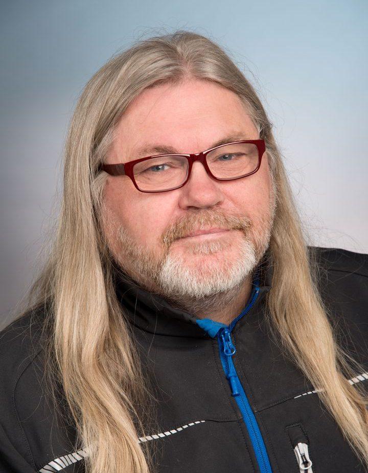 Lutz Ruchser