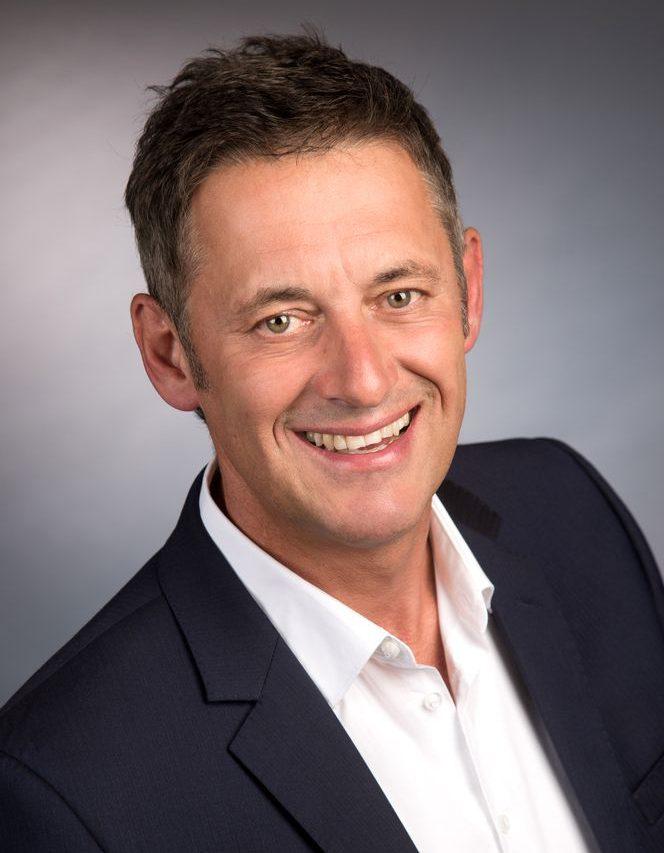 Rainer Metzger