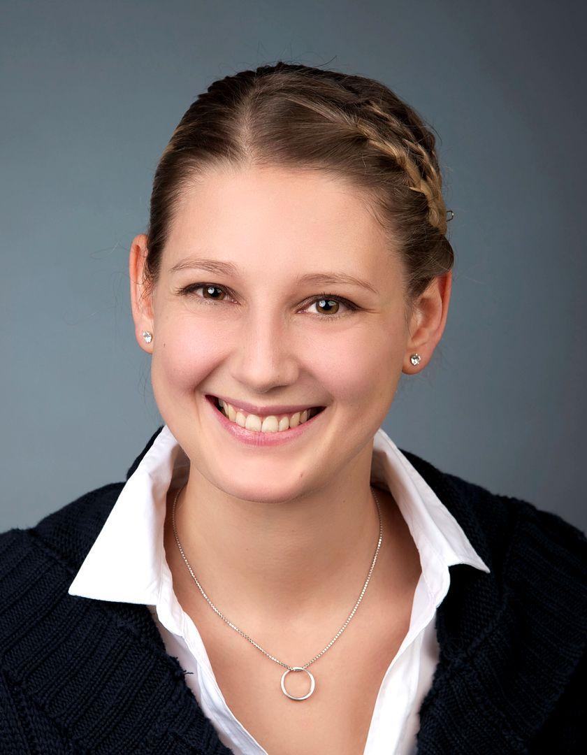 Sarah Scharf