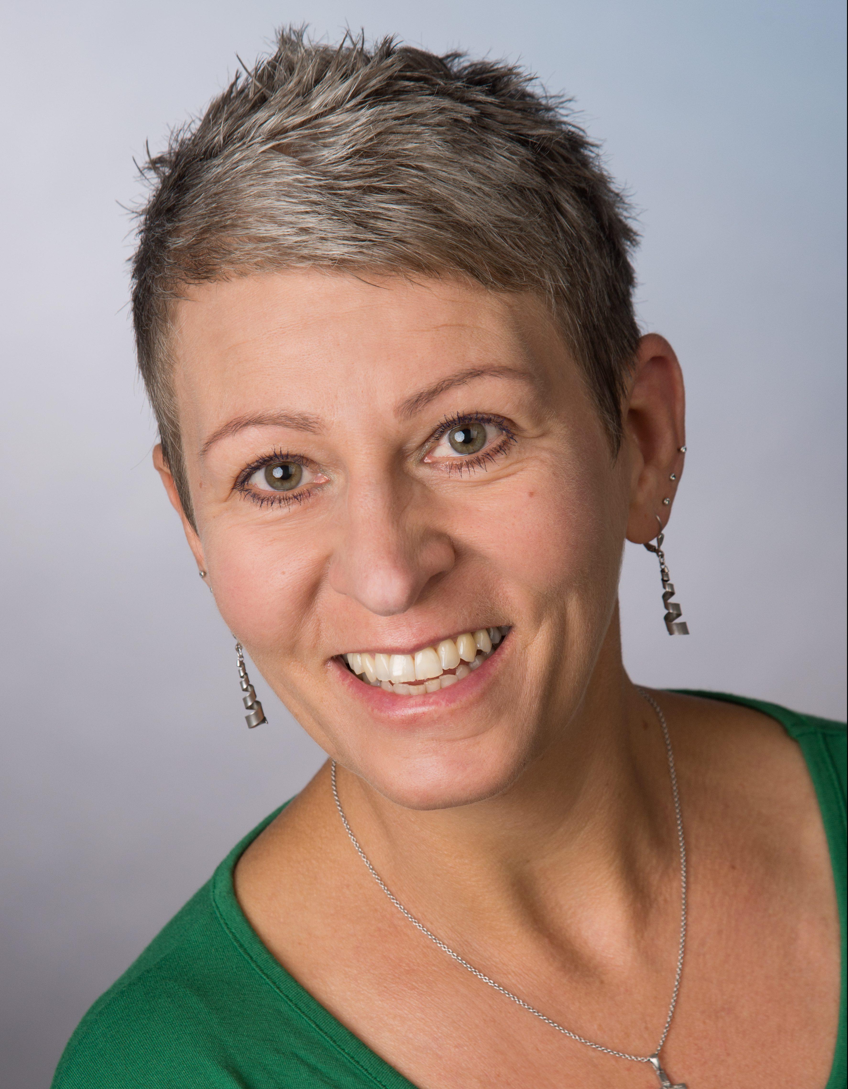 Sandra Glaser